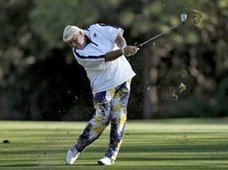 Garrigus surges to 3-shot lead at Innisbrook | Associated Press | Salamander Sentinel: Final Edition | Scoop.it