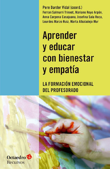 Libros y materiales educativos: Aprender y educar con bienestar y empatía | Educació i TICs | Scoop.it