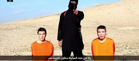 ISIS – What You Are Not Being Told - Share on Meebal.com | Worldwide News | Scoop.it