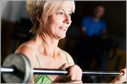 Lift Weights To Stay Young | Coached Anti-Aging | Scoop.it