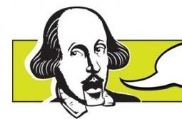 Talk Like Shakespeare Day – April 23 | Nambrok MARC Scheme | Scoop.it