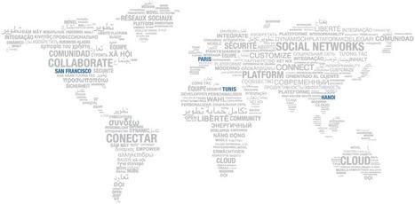 Open Source Enterprise Social Network and Enterprise Portal | Upcoming digital trends | Scoop.it