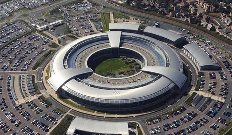 GCHQ and Internet Extremism #VoRUK #News | News From Stirring Trouble Internationally | Scoop.it