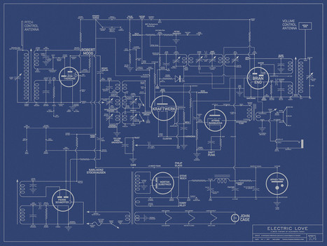 Electric love blueprint a history of electroni electric love blueprint a history of electronic music malvernweather Gallery