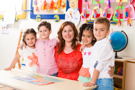 7 Things Good Parents Do (Works for Teachers Too) - Simplek12 | Web 2.0 for Education | Scoop.it
