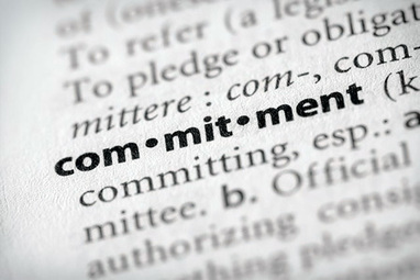 """Do You Motivate By Obligation Or Commitment?"" 