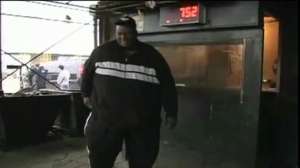 Emmanuel Yarborough named the world's heaviest athlete | theGrio | The Biggest in the World | Scoop.it