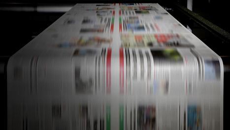 Future of News | Movin' Ahead | Scoop.it