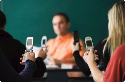 The Rise of EduTech in K-12 Classrooms | Educational Leadership and Technology | Scoop.it