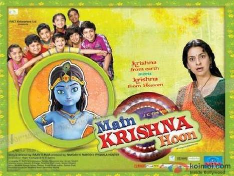 Full Movie Main Krishna Hoon Version Movies