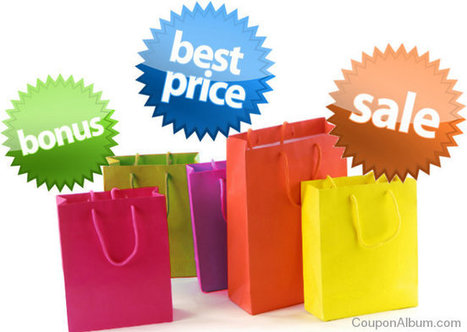 Start Saving with Hot Coupons of the Week! | Coupons & Deals | Scoop.it