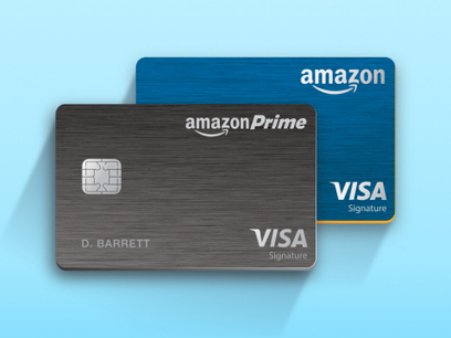 Amazon and Chase Introduce New Prime Rewards Visa Card With 5% Back on All Amazon.com | digital mentalist  and cool innovations | Scoop.it