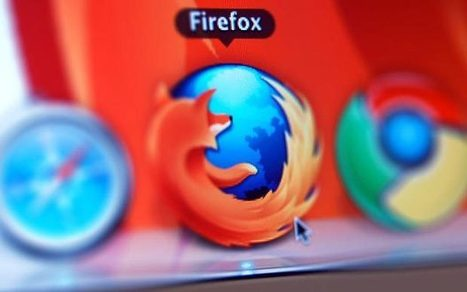 How do I protect my passwords in Firefox? - Telegraph | e-commerce & social media | Scoop.it