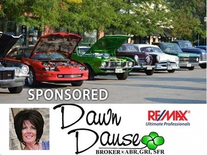 Cruise on in to Plainfield's Cruise Nights | The Herald-News | Muscle Cars of America | Scoop.it