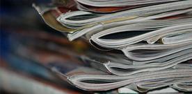 Baisse des ventes, perte des repères, unes crapoteuses : les newsmags sont en crise   Actu des médias   Scoop.it
