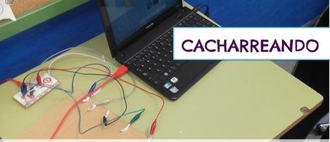 Programación en Primaria: Makey Makey + Scratch en el aula de Música - Inevery Crea | Aprendiendo a Distancia | Scoop.it