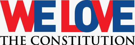 We Love The Constitution | We Teach Social Studies | Scoop.it