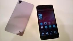 Smartphones Ubuntu Touch - tous #Libre !   Tous #Libre   Scoop.it
