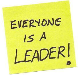 """The """"New"""" Engaged Leader: Why Everyone You Touch Really Does Matter 