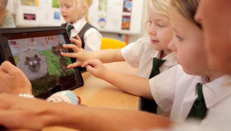 Apple - Flitch Green Academy | Curtin iPad User Group | Scoop.it