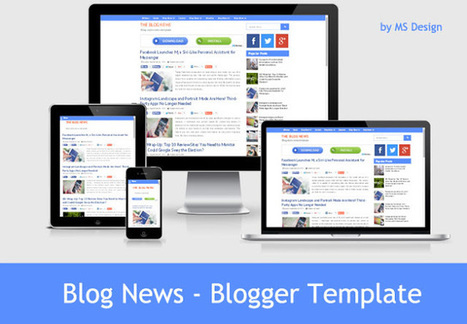 44+ professional blog themes & templates | free & premium templates.