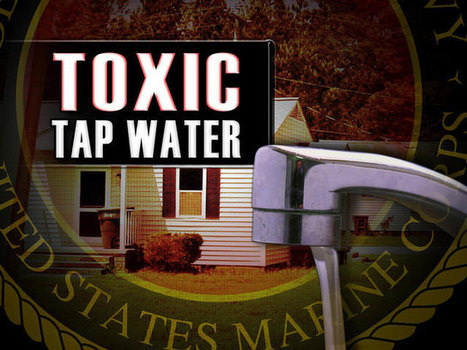 Camp Lejeune veterans exposed to toxic water inch closer to receiving VA benefits | Veterans Affairs and Veterans News from HadIt.com | Scoop.it