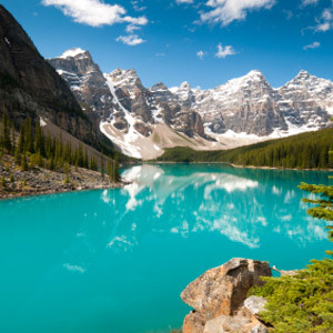 Canada: A hike with a view | Wicked! | Scoop.it