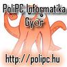 PoliPC Informatika - Győr
