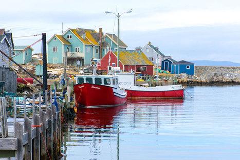 Small Business in Nova Scotia | Nova Scotia Real Estate Investing | Scoop.it