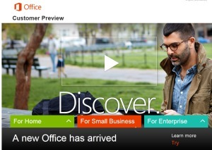 Yawns may greet Microsoft Office move to iOS and Android | PCWorld | Mobile Learning in Higher Education | Scoop.it