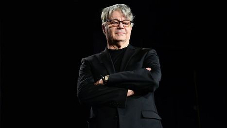 Steve Miller: This Whole Industry Is F--kin' Gangsters and Crooks | Kill The Record Industry | Scoop.it