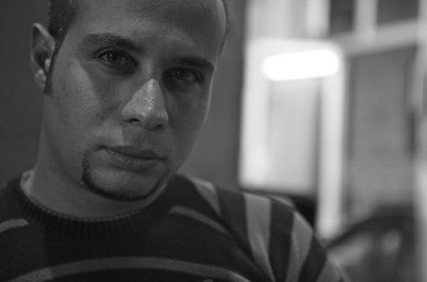 » Egypt's Top 'Facebook Revolutionary' Now Advising Occupy Wall Street | Coveting Freedom | Scoop.it