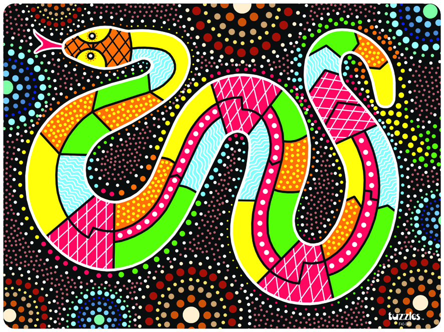 u0026 39 when the snake bites the sun u0026 39  in aboriginal dreaming