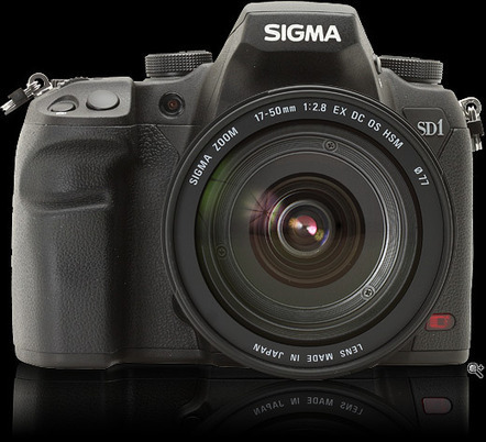 Sigma SD1 / SD1 Merrill In-depth Review | Reviews and comparisons gear | Scoop.it
