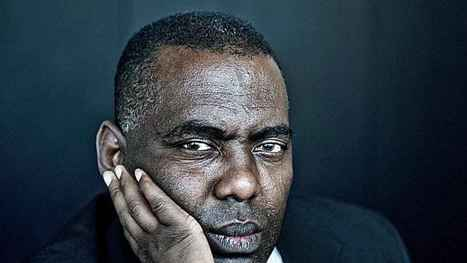Black Lives Matter – Except Biram Dah Ould Abeid's | Humanity | Scoop.it