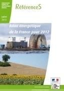 Bilan énergétique de la France pour 2012 - Ministère du Développement durable | JOIN SCOOP.IT AND FOLLOW ME ON SCOOP.IT | Scoop.it