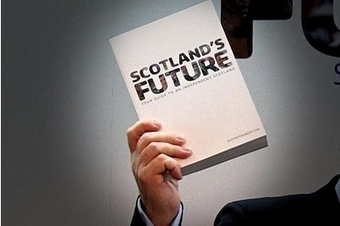 Poll shows Yes campaign is closing gap in race for votes | SayYes2Scotland | Scoop.it