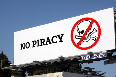 Is downloading really stealing? The ethics of digital piracy | Futuro do Jornalismo | Scoop.it
