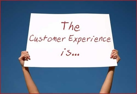 CX Journey™: The 15 Senses of a Great Customer Experience | QUAC Design Thinking | Scoop.it