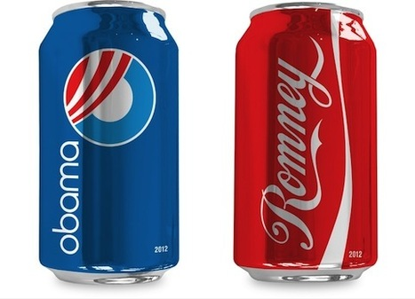 A lesson in brand storytelling from the Presidential campaigns. | Storybuzzing | Scoop.it