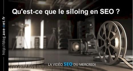Qu'est-ce qu'un site en silo? | SEO et visibilité web | Scoop.it