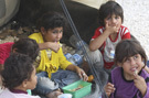 How serious is the Syrian refugee crisis?   IB Part 1: Populations in Transition   Scoop.it