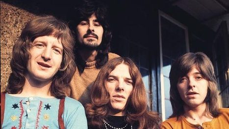 Breaking Badfinger: Who's Getting the Baby Blue Money? | Kill The Record Industry | Scoop.it