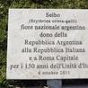 Hidden Latium - Lazio segreto & 150th birthday of Unified Italy