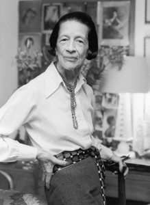 Diana Vreeland: The Eye Has to Travel   The Remains of the Web   Scoop.it