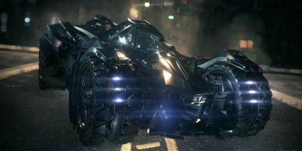 Batman Arkham Knight Characters | myproffs.co.uk- gaming news | Scoop.it