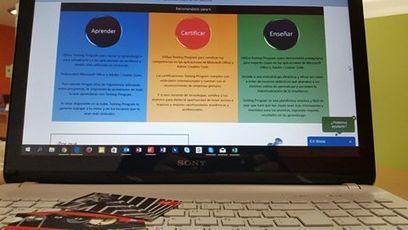 Aprende, Enseña y certifica con... - Valentín Rodríguez | Facebook | Testing Program | Scoop.it