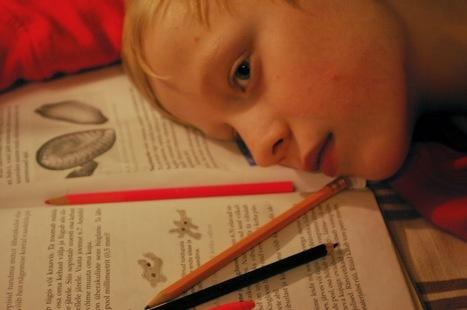 Propuestas didácticas: Educación emocional: Aprender a gestionar la frustración | CALAIX DE SASTRE | Scoop.it