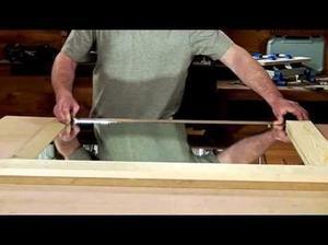 Réaliser un miroir à persienne pour votre balcon avec #Bosch_bricolage et #dremel | Best of coin des bricoleurs | Scoop.it