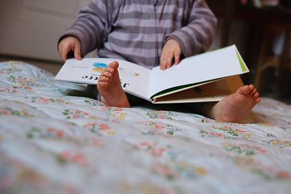 A.C.C.E.S. : des bébés et des livres | Bibliothèques et quartiers populaires | Scoop.it